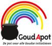 Logo1000Px Goudapot Met Naam En Payoff